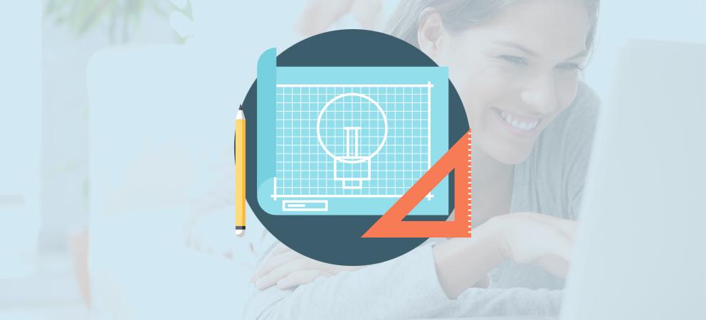 รูปแบบการออกแบบงานกราฟฟิกบนเว็บไซต์