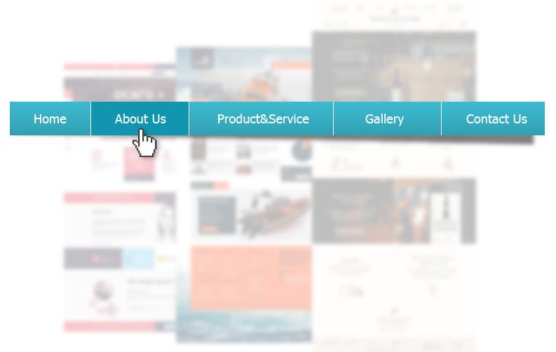 เจาะประเด็น การสร้างเมนูเว็บไซต์(Site Map)