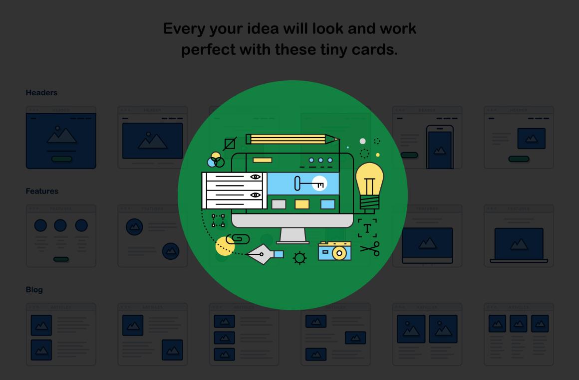 ออกแบบโครงสร้างเว็บไซต์อย่างไรให้น่าสนใจ