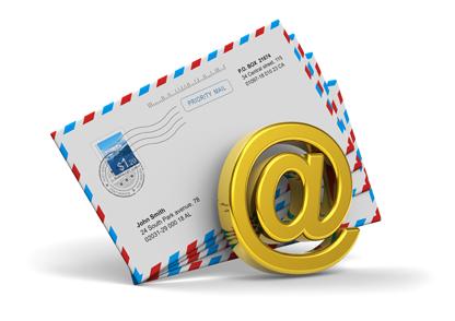 Email Marketing การส่งเมล์โฆษณา รับทำ EDM
