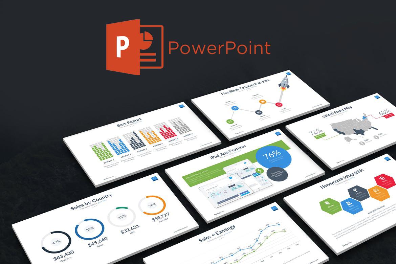 ออกแบบPowerpoint