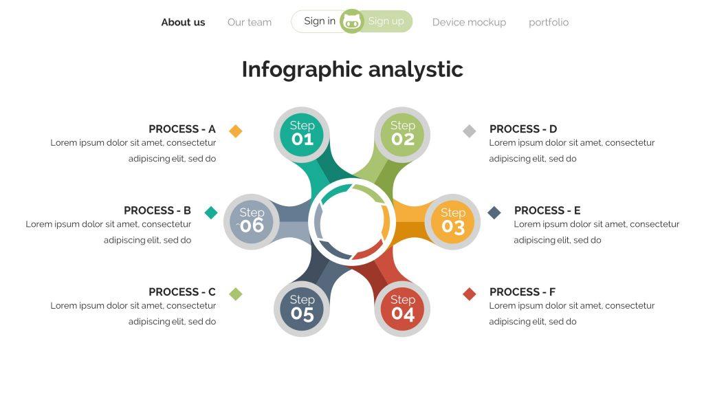 อินโฟกราฟฟิค Infographic